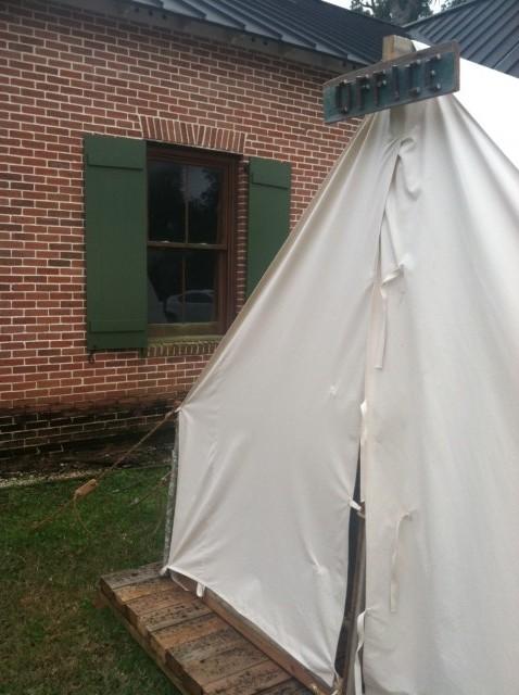 LA Tent
